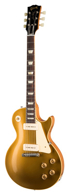 Gibson Les Paul 54 Goldtop VOS