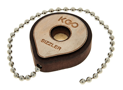 Keo Percussion Cymbal Sizzler