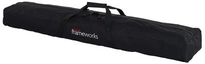 Gator Frameworks 6X Mic Stand Bag