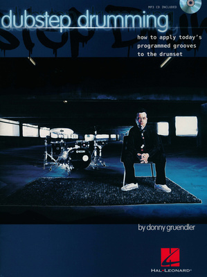 Hal Leonard Dubstep Drumming