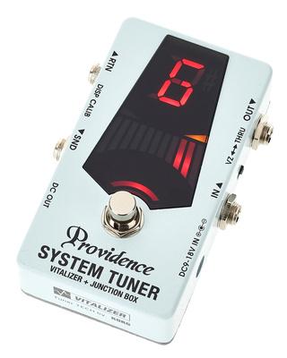 Providence System Tuner STV-1 JB WH