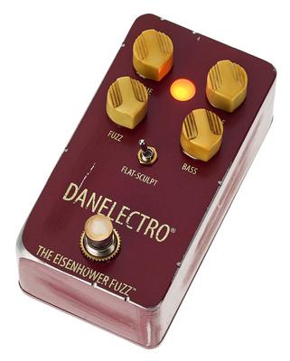 Danelectro The Eisenhower Fuzz