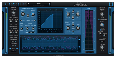 Blue Cat Audio Blue Cat's Dynamics