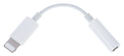 Apple Lightning to 3,5 mm Adapter