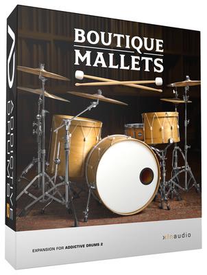 XLN Audio AD 2 Boutique Mallets