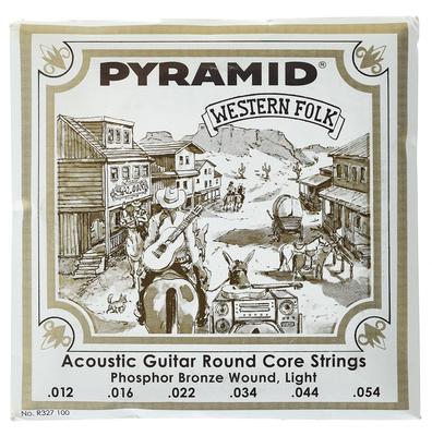 Pyramid Western Strings .012-.052