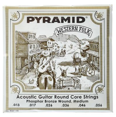 Pyramid Western Strings .013-.056