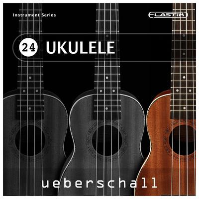 Ueberschall Ukulele