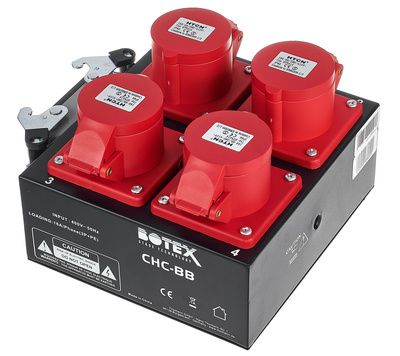 Botex CHC-BB Breakout Box