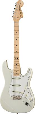 Fender Jimi Hendrix Tribute Strat OW