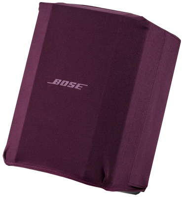 Bose S1 Play Through Cover Red
