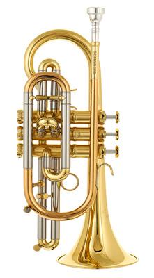 Schagerl K-610L Bb- Cornet