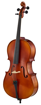 Gewa Allegro VC1 Cello Set 1/2