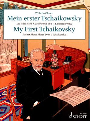 Schott Mein Erster Tschaikowsky