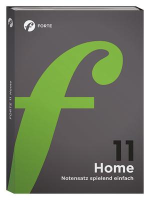 Lugert Verlag Forte 11 Home