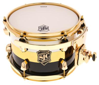 SJC Drums 10