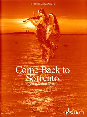 Schott Come Back To Sorrento