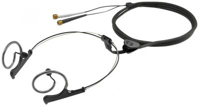 DPA 4560 Binaural Headset Micro