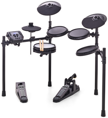 Simmons SD200 E-Drum Set