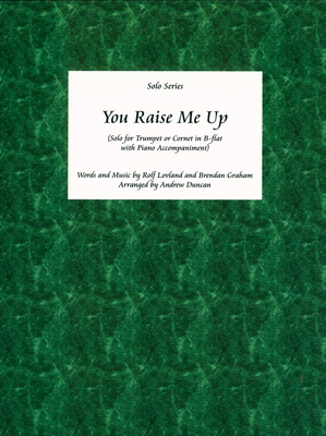 Crabtree Music You Raise Me Up Trumpet