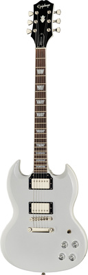 Epiphone SG Muse Pearl White