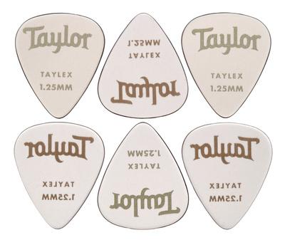 Taylor Premium 351 Taylex Pick 1,25