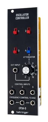 Behringer CP3A-O OSC Controller