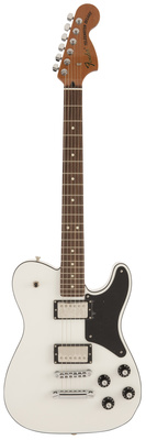 Fender LTD Troublemaker Tele AW