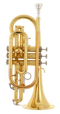 Schagerl K-451L Bb- Cornet
