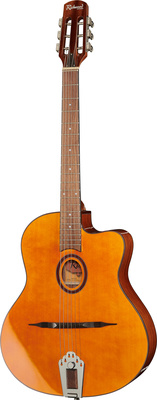 Richwood RM-70-NT Hot Club Jazz Guitar