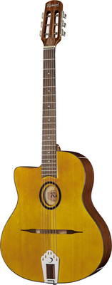 Richwood RM-70L-NT Hot Club Jazz Guitar