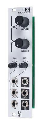 LA67 LR4 Crossover