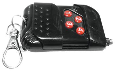 Eurolite WRC-3 Wireless Remote Control