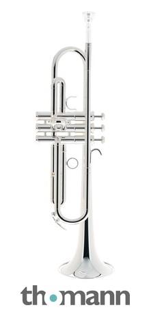 Genuine Schilke 20 Silver Professional Trumpet Mouthpiece **New in Box**