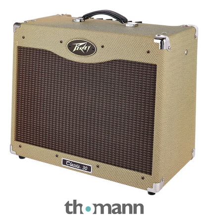 Peavey Classic 30 Tweed Thomann France
