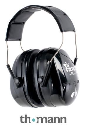 Vic Firth SIH-2 Gehörschutz Kopfhörer Headphone Drums Schlagzeug Studio