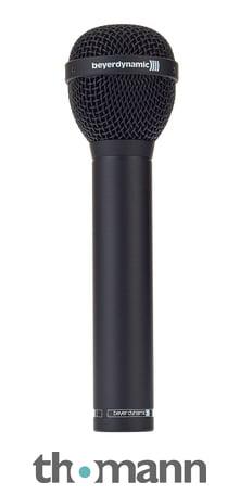 beyerdynamic M 201 TG Dynamic Instrument Microphone | Gear4music