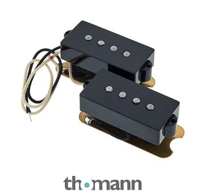 Fender Vintage P-Bass Tonabnehmer-Set – Thomann Österreich