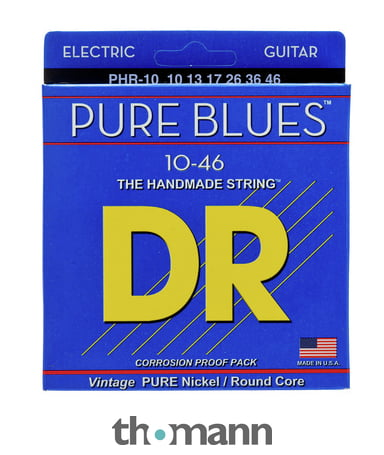 27ad2eaeb DR Strings PHR-10 – Thomann España