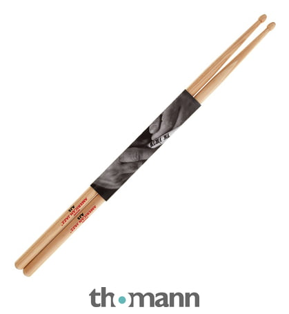 vic firth aj5 american jazz drumstick musikhaus thomann. Black Bedroom Furniture Sets. Home Design Ideas