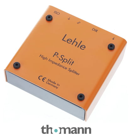 Lehle P-Split II