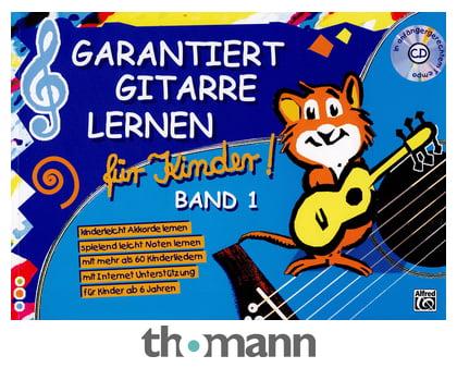 Garantiert E Gitarre Lernen Pdf