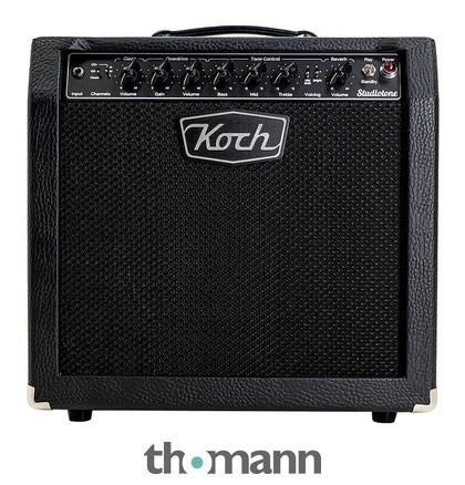 Koch Amps Studiotone 20 Combo – Thomann UK