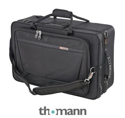 Protec iPac 301T Triple Case – Thomann UK 46d91e6b51228