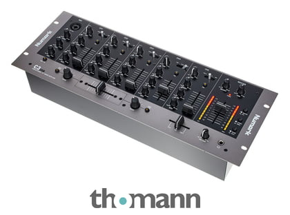 table de mixage usb thomann
