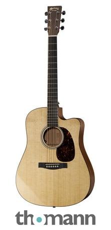 martin guitars dcpa4 thomann uk. Black Bedroom Furniture Sets. Home Design Ideas