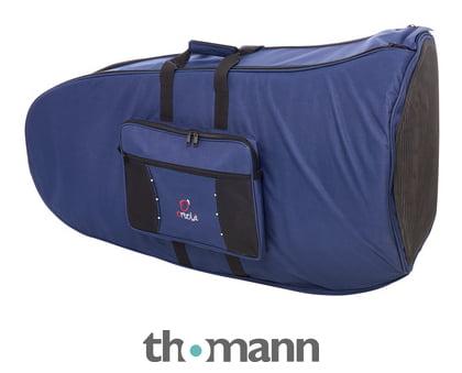 Ortola 147 Gig Bag for Tuba Blue 2jCQsn
