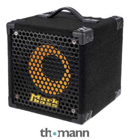 56816399 Markbass Micromark 801 – Thomann Sverige