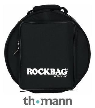 Rockbag Soft Bag for 14
