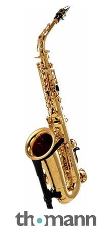 Sahophone Yamaha Brass